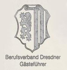 Logo Berufsverband Dresdner Gästeführer